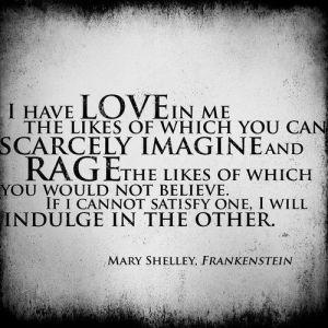 love rage