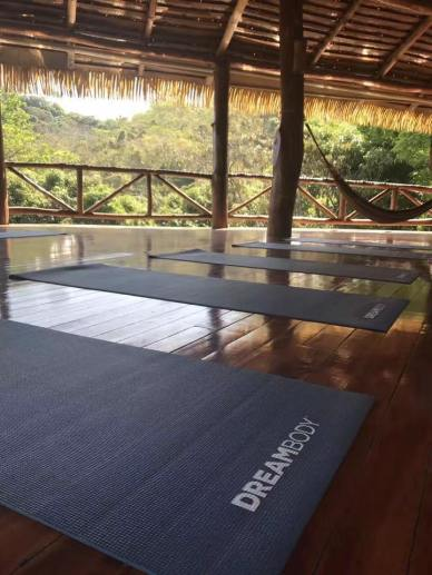 COSTA RICA DT YOGA