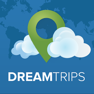 DREAM TRIPS LOGO