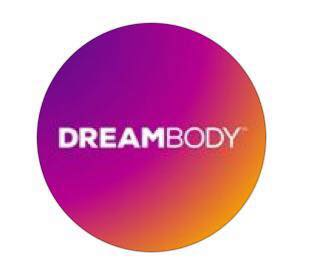 DREAMBODY LOGO